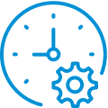 Automate to Reduce Hassle & Save Time